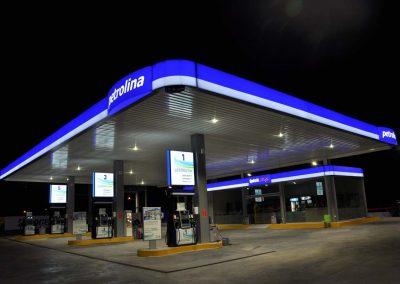 Petrolina shop