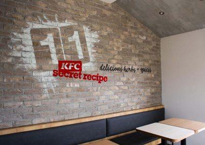 Graphics KFC